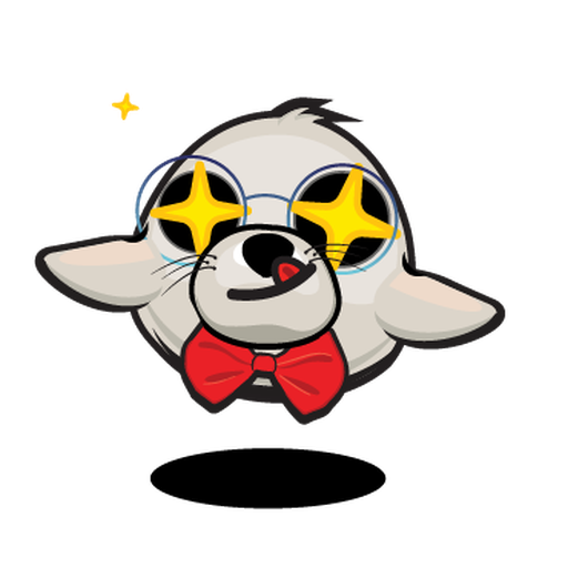 Chipsley's Expression Stickers V1 - Sticker 19