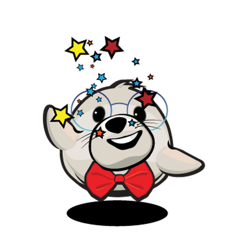 Chipsley's Expression Stickers V1 - Tray Sticker