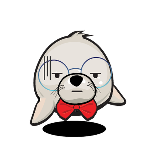 Chipsley's Expression Stickers V1 - Sticker 18
