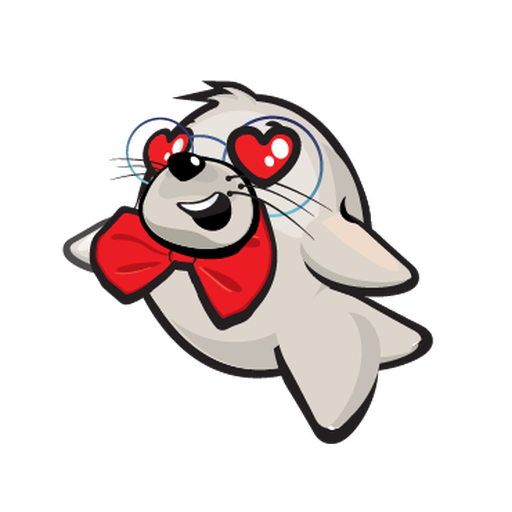 Chipsley's Expression Stickers V1 - Sticker 17