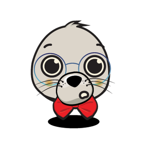 Chipsley's Expression Stickers V1 - Sticker 12