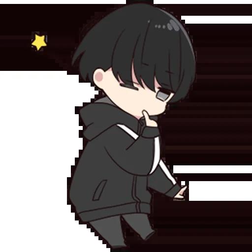 Yurudara-kun @Nekosticker 2 - Sticker 10