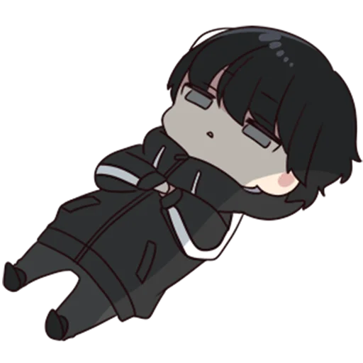 Yurudara-kun @Nekosticker 2 - Tray Sticker