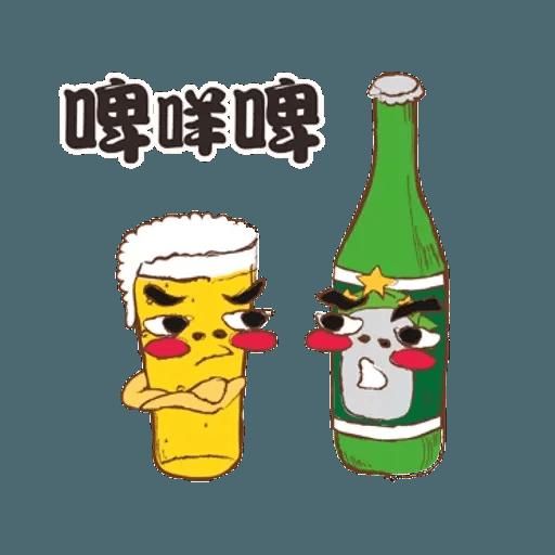 潮食好西 - Sticker 4
