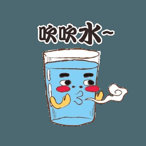 潮食好西 - Sticker 2