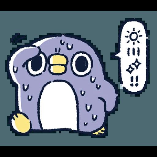 Bird*($#(% - Sticker 14