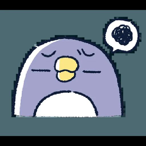 Bird*($#(% - Sticker 9