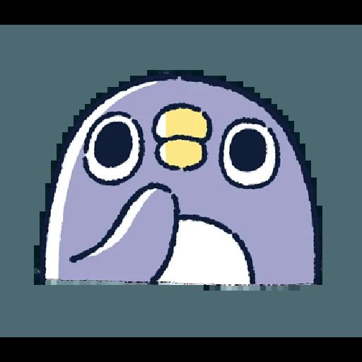 Bird*($#(% - Sticker 8
