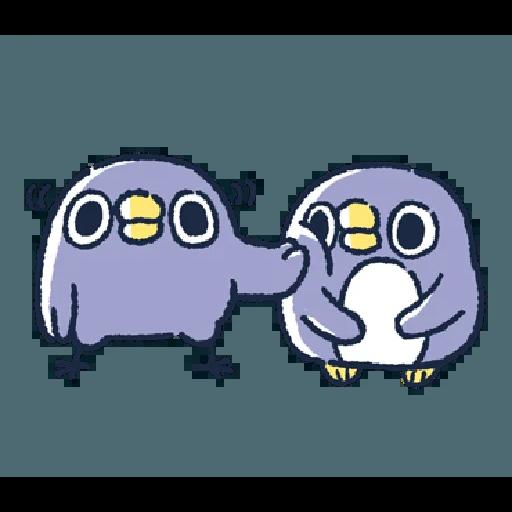 Bird*($#(% - Sticker 15