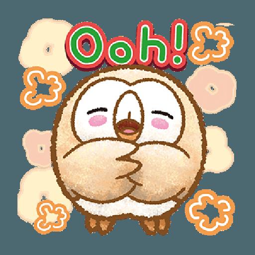 療癒日常篇 - Sticker 4
