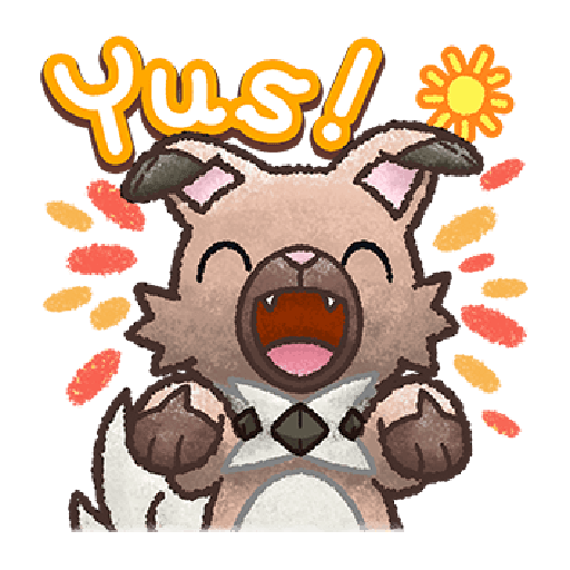 療癒日常篇 - Sticker 2