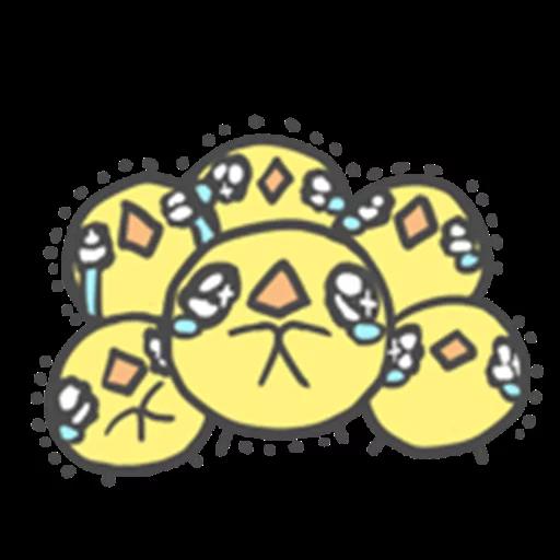 Capoo 6 - Sticker 19