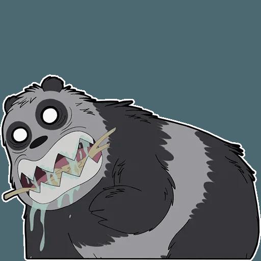 Yjy是猪 - Sticker 11