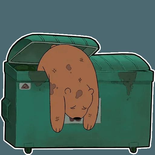 Yjy是猪 - Sticker 15