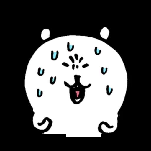 吐槽熊 - Sticker 18
