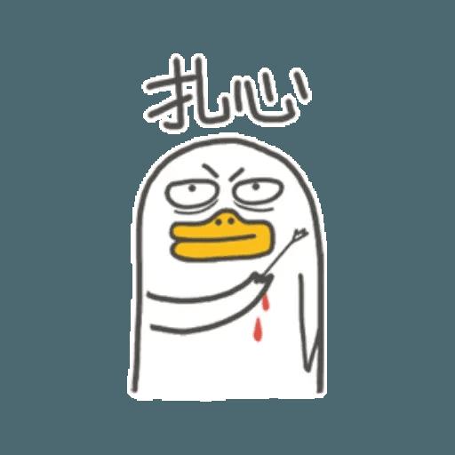 小劉鴨2 - Sticker 26