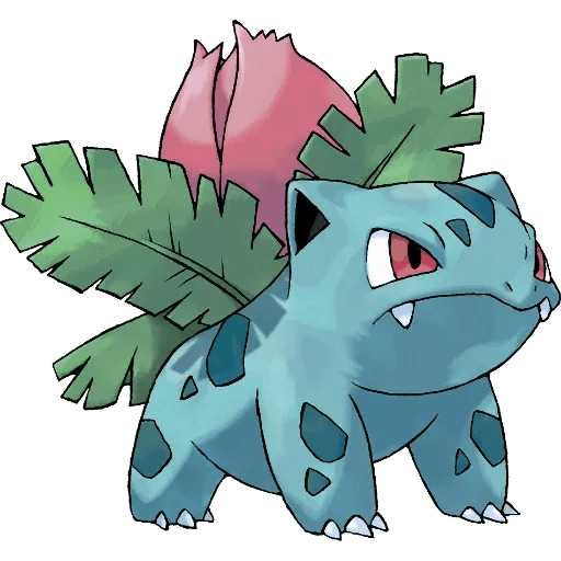 Pokemon First Generation I - Sticker 6