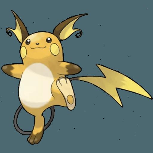 Pokemon First Generation I - Sticker 26