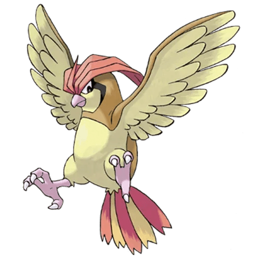 Pokemon First Generation I - Sticker 18