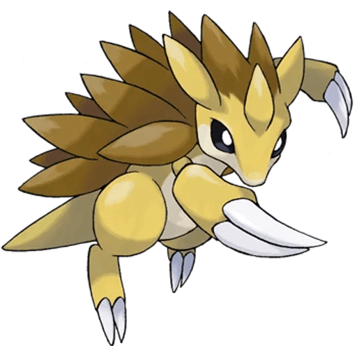 Pokemon First Generation I - Sticker 28
