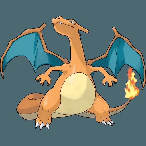 Pokemon First Generation I - Sticker 9