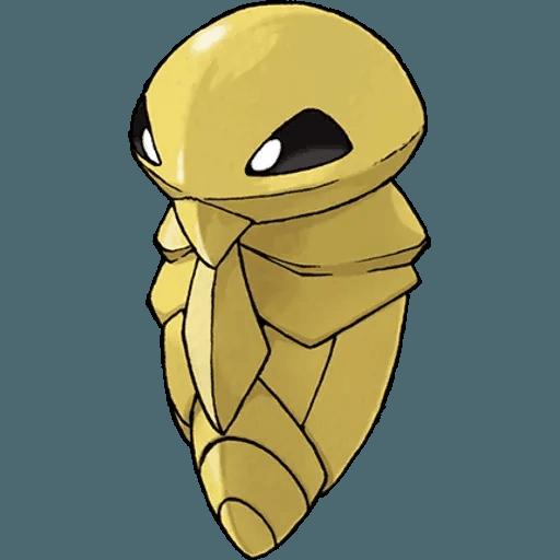 Pokemon First Generation I - Sticker 16