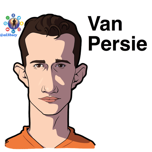 Football stars cartoons  - Sticker 4