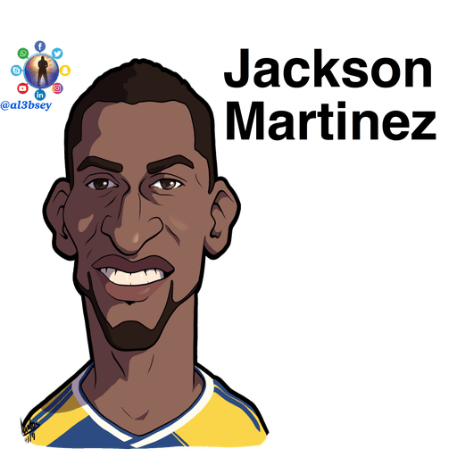 Football stars cartoons  - Sticker 6