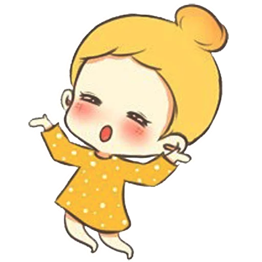 Girl - Sticker 21
