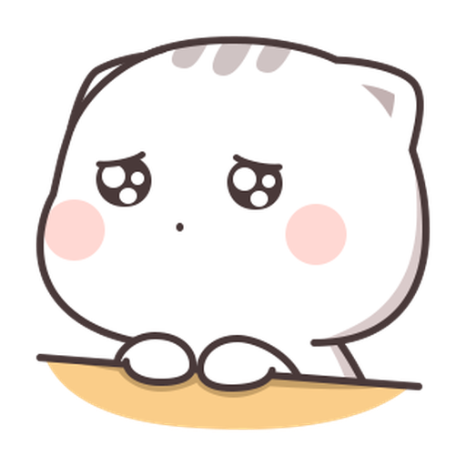 貓小醬5 - Sticker 19