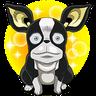 JoJo的奇妙冒險 星塵鬥士 #3 - Tray Sticker