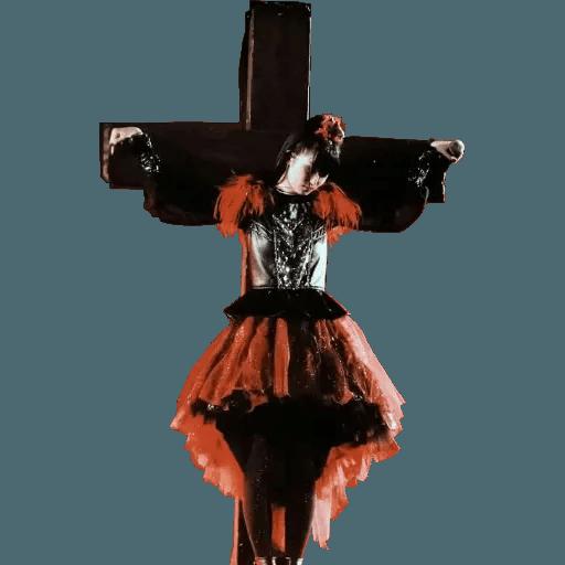 Babymetal - Sticker 13