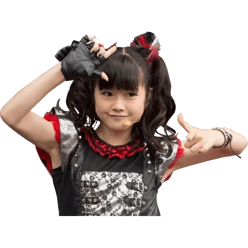 Babymetal - Sticker 11