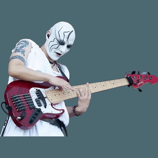 Babymetal - Sticker 14