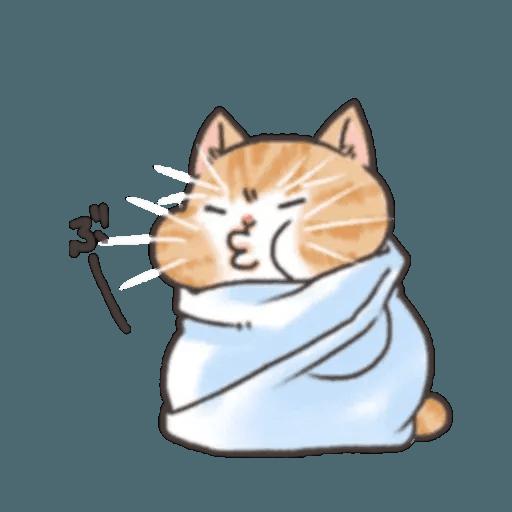 貓仔 - Sticker 24