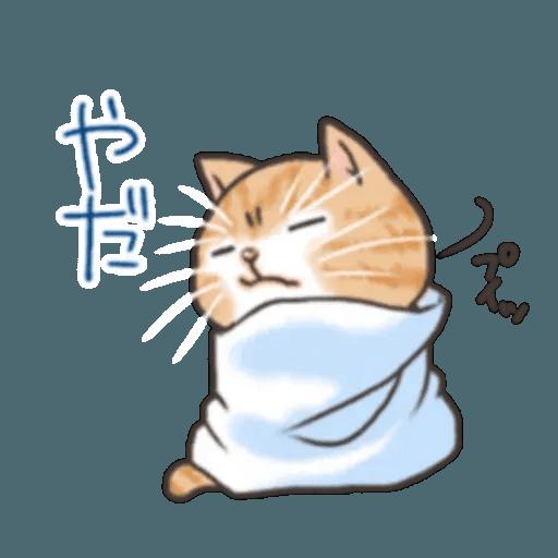 貓仔 - Sticker 4