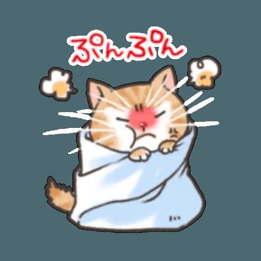 貓仔 - Sticker 15