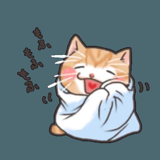 貓仔 - Sticker 28