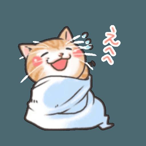 貓仔 - Sticker 14