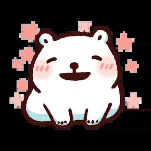 白白日記 - Sticker 15