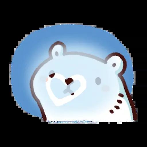 白白日記 - Sticker 20
