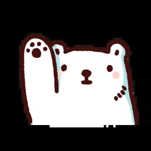 白白日記 - Sticker 3