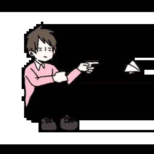 MR.Takami - Sticker 9