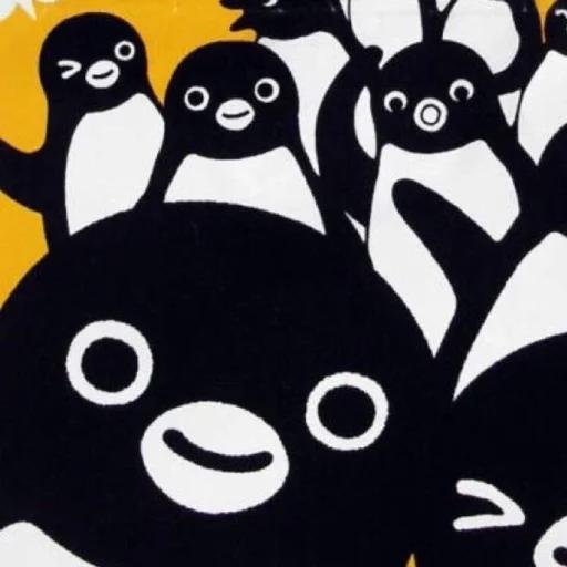 Suicas - Sticker 9