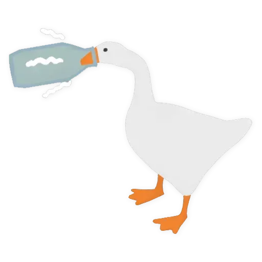Patos - Sticker 12