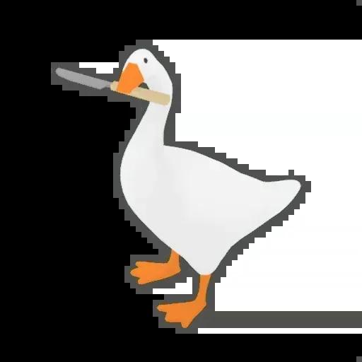 Patos - Sticker 3