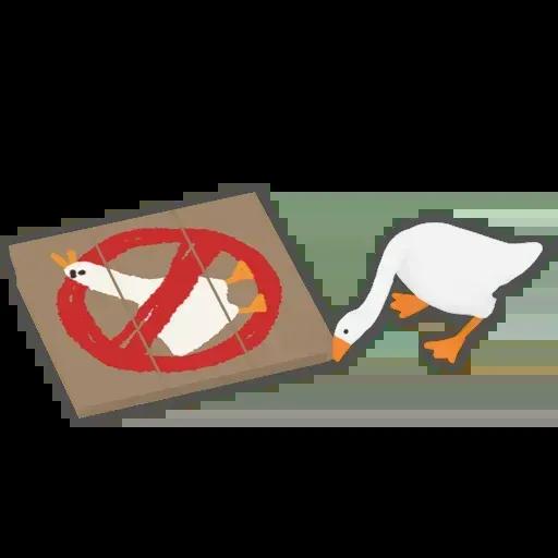 Patos - Sticker 24