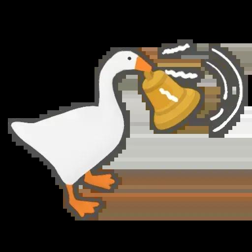 Patos - Sticker 17