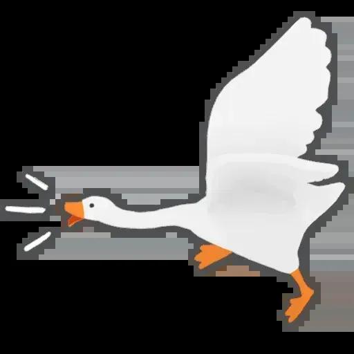 Patos - Sticker 7