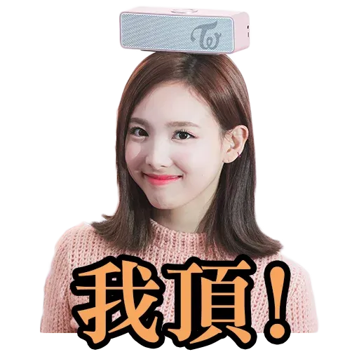 Twice 1 - Sticker 4